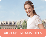Avene All Sensitive Skin Types