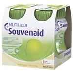 Souvenaid Vanilla 125ml 4 Pack
