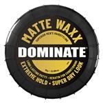 Dominate Matte Waxx 85g