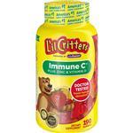 Lil Critters Immune C 190 Gummies