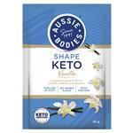 Aussie Bodies Keto Powder Vanilla 50g