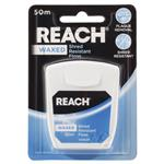 Reach Dental Floss Waxed 50m