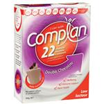 Complan Double Chocolate 500g