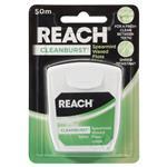 Reach Dental Floss Cleanburst 50m