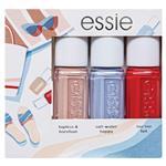 Essie Summer Nail Polish Mini Kit 1