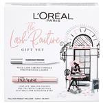 "L'Oreal Paris ""The Lash Routine"" Gift Set"
