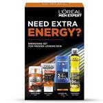 "L'Oreal Paris Men Expert Hydra Energetic ""Need Extra Energy"" Gift Set"