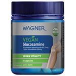 Wagner Vegan Glucosamine 60 Capsules