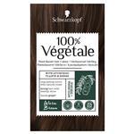 Schwarzkopf 100% Vegetal Warm Brown