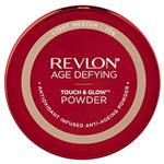Revlon Age Defying Touch & Glow Powder Light/Medium
