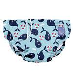 Bambino Mio Swim Nappy Whale Wharf Large 1-2 Years
