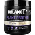 Balance Plant Protein Vanilla 440g