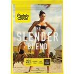 Protein World The Slender Blend Chocolate Pouch 1kg