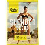 Protein World The Slender Blend Vanilla Pouch 1kg