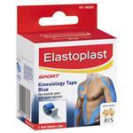 Elastoplast 48321 Sport K Tape Blue 5cm x 5m 1 Roll
