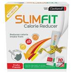 Slim Fit Calorie Reducer Fruity 20 Oral Sachets