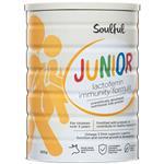 Soulful Junior Lactoferrin Immunity Formula 900g