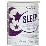 Soulful Sleep Lactoferrin Immunity Formula 900g