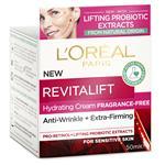Loreal Paris Revitalift Classic Fragrance Free Day Cream 50ml