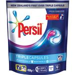 Persil Triple Capsules Active 459g