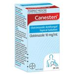 Canesten Anti-fungal Solution 20mL