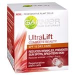 Garnier UltraLift Day Cream SPF 15 50ml