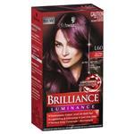 Schwarzkopf Brilliance Luminance L60 Ultra Violet