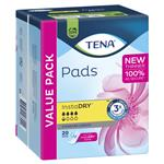 Tena Pads Extra Long Length 20 Pack