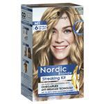 Schwarzkopf Nordic Streaking Kit Ultra