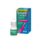 Systane Ultra Lubricant Eye Drops 10ml