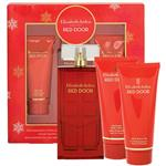 Red Door 100ml 3 Piece Gift Set