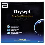 Oxysept 240ml Triple Pack