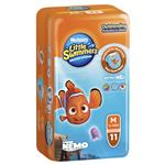 Huggies 11 Swimmer Medium