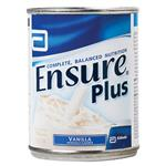 Ensure Plus Vanilla 237ml Liquid
