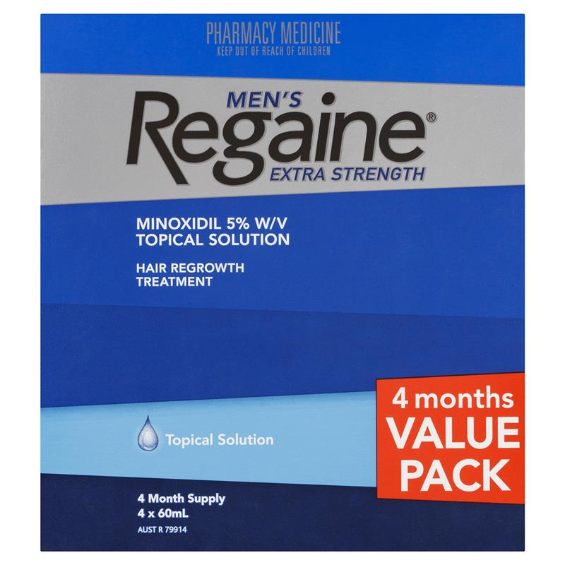 Buy Drug Rogaine 60ml In London