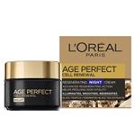 L'Oreal Paris Age Perfect Cell Renewal Night Cream 50ml
