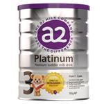 A2 Premium Toddler Stage 3 900g