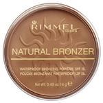Rimmel Natural Bronzer 25 Sun Glow