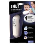 Braun Thermoscan 5 IRT 6030