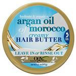 Organix Renewing Moroccan Argan Oil Hydrate and Repair Creamy Hair Butter187g
