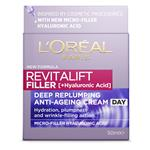 L'Oreal Paris Revitalift Filler [HA] Day Cream 50ml
