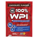 INC 100% WPI Chocolate 32g Single Serve Sachet
