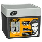 Taft Full On Freeze Jelly 200ml