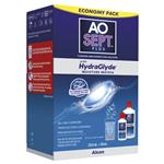 Aosept Hydraglyde Economy Pack 360 Plus 90ml