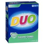 Duo Laundry Powder Cleans & Cares 2kg