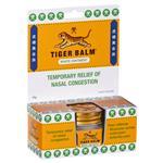 Tiger Balm Analgesic White 18g