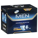 Tena Men Pads Level 3 8 Pack
