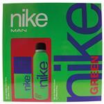 Nike Green Man 50ml 2 Piece Set