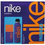 Nike Indigo Man 50ml 2 Piece Set