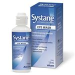 Systane Eye Wash 120ml